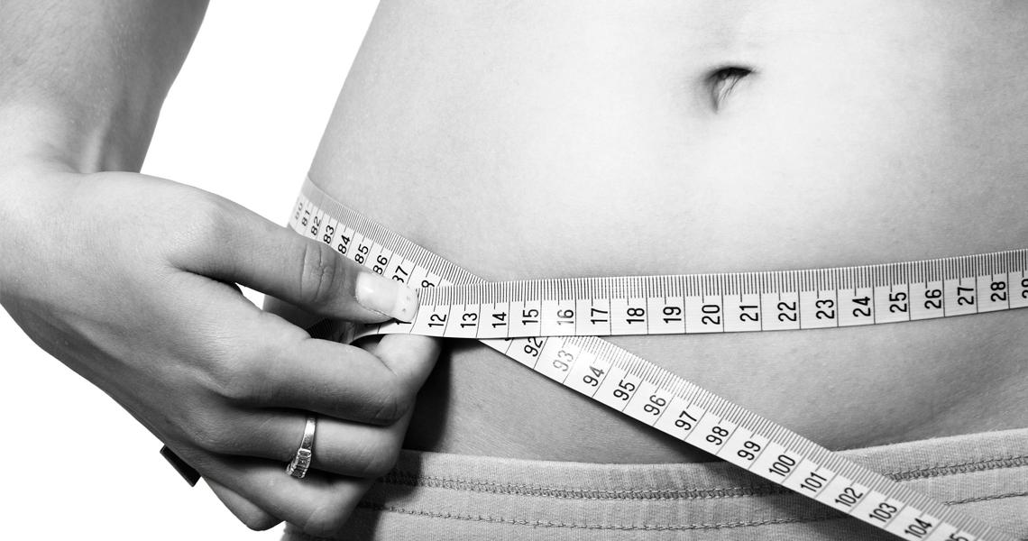 Control de peso, una cuestión de salud