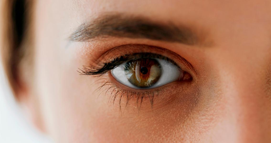 Cuida tus ojos. Ácidos grasos omega 7 en el cuidado del ojo seco