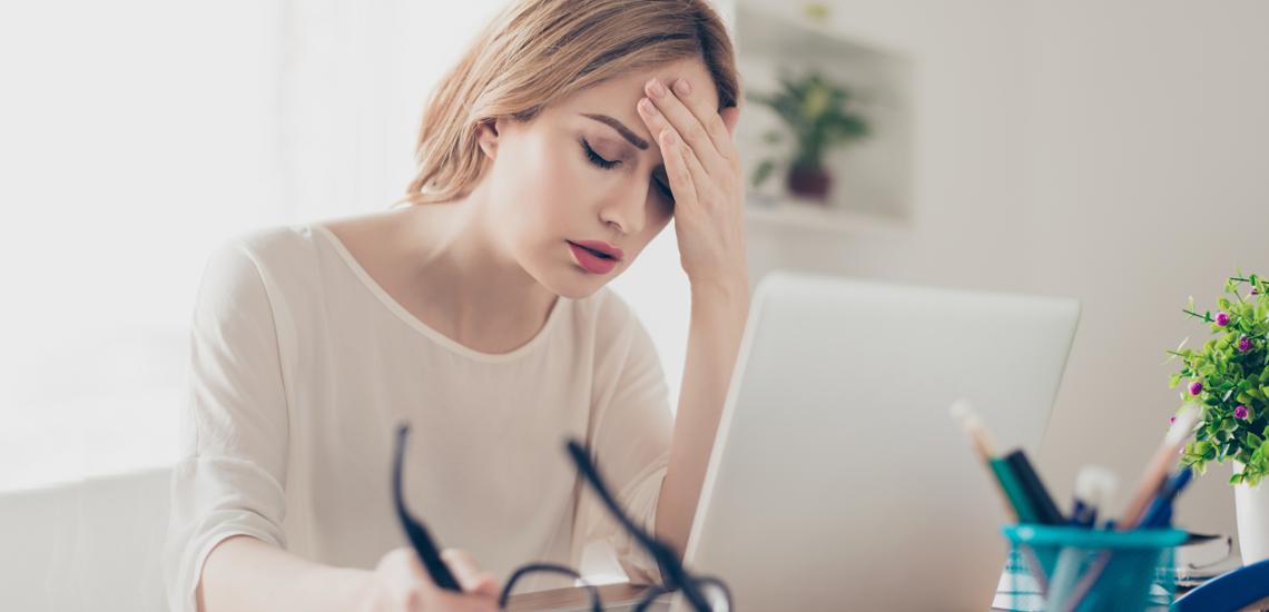 Adaptógenos contra el estrés