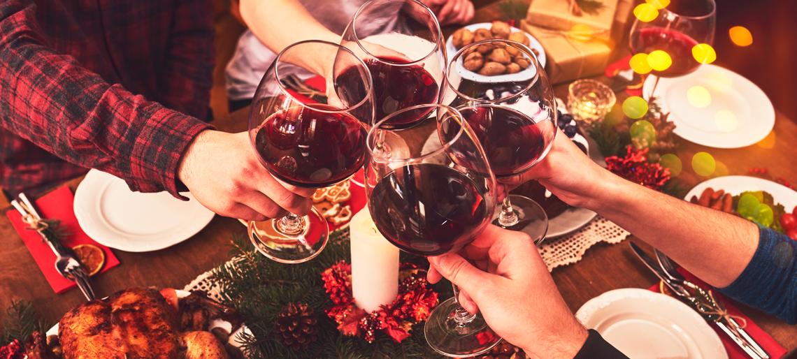 La Navidad: un banquete de emociones