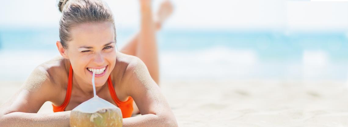 Cuidados de salud en el verano