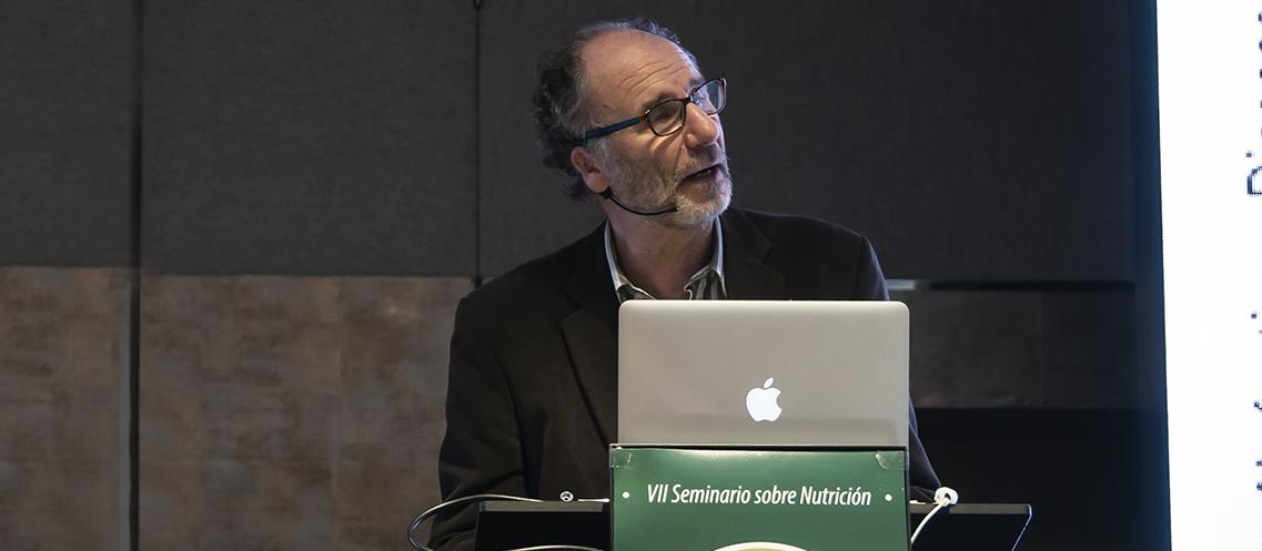Entrevista a Francisco Guarner, del periódico La Vanguardia