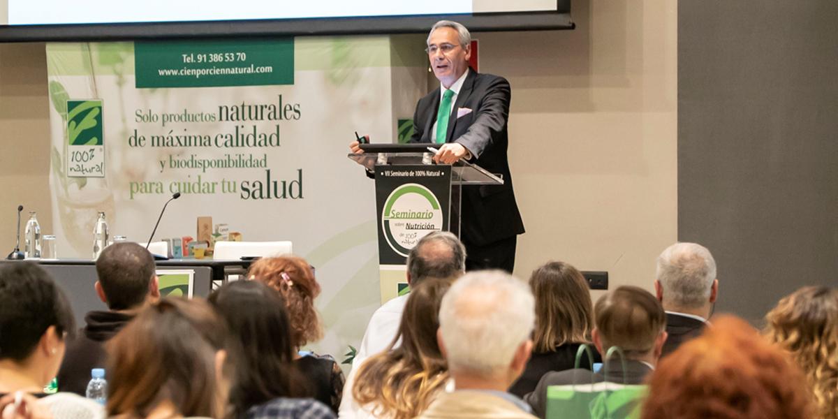 """""""Introducción a los probióticos y uso en ginegología"""" por Dr. Rafael Sánchez Borrego"""