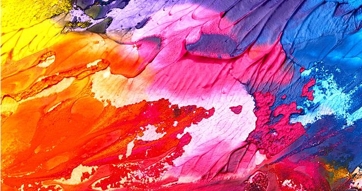 La importancia del color en el estado de ánimo