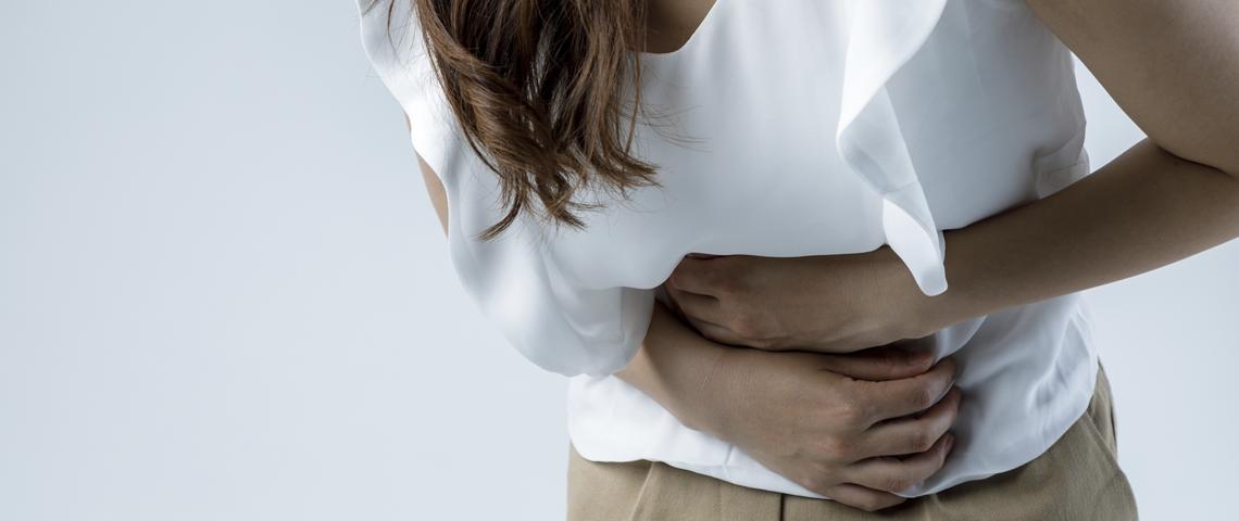 Problemas digestivos / Abordaje eficaz con productos naturales