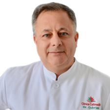 Dr. Jorge L. Cubrías