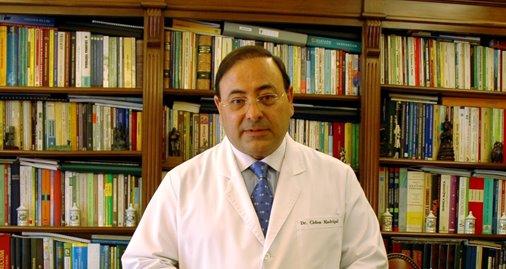 Dr. Jose Luis Cidón