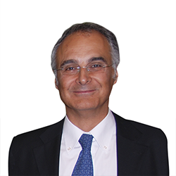Dr. Manuel J. Castillo Garzón