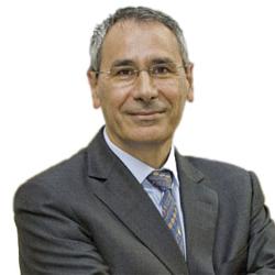 Dr. Rafael Sánchez Borrego