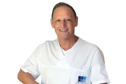 Dr. Andoni Jauregi
