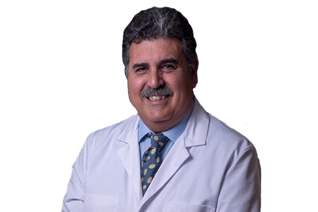 Dr. Fernando Losa