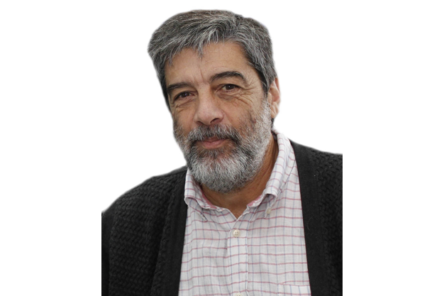 Dr. Plácido Navas