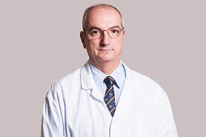 Dr. Tomás Fernández Jaén