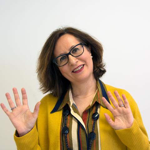 Maribel Fierro