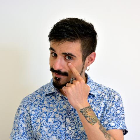 Sergio Polvorinos