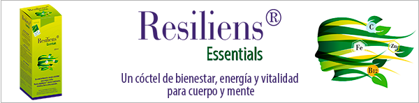 Nuevo Resiliens<sup>®</sup> Essentials