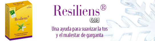 Nuevo Resiliens<sup>®</sup> Cold
