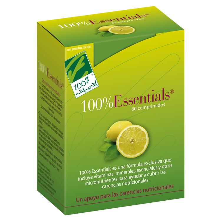 100% Essentials