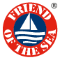 Friend of the Sea<sup>®</sup>