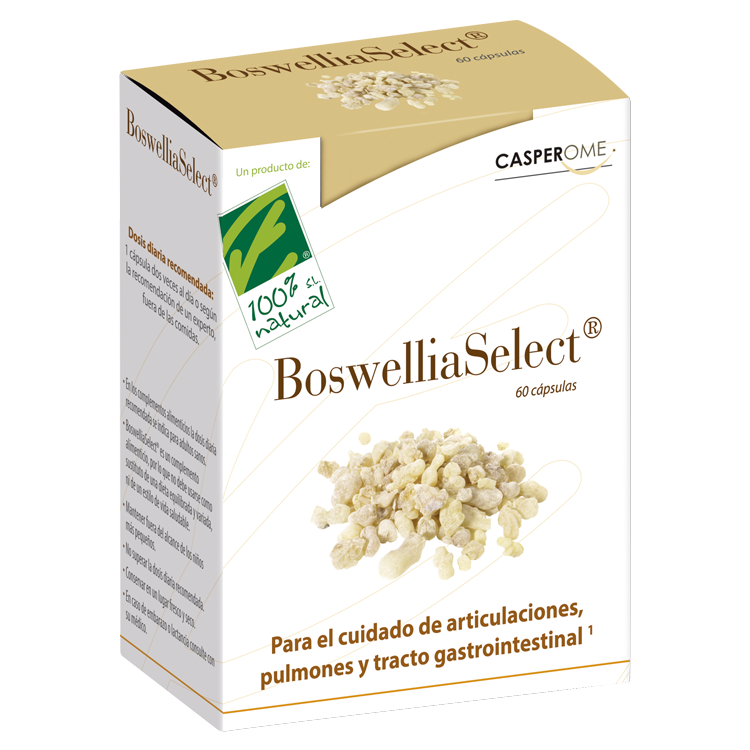 BoswelliaSelect