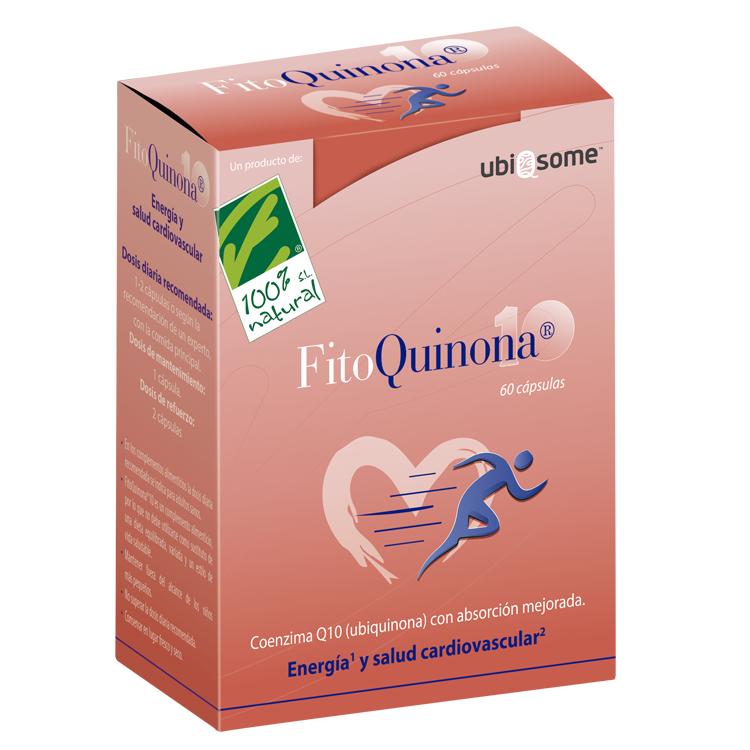 FitoQuinona<sup>®</sup>10