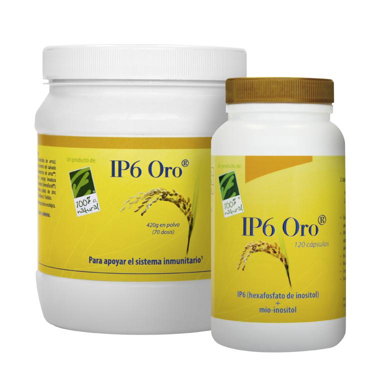 IP6Oro
