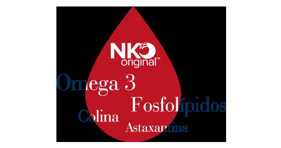 omega 3 aceite de krill beneficios