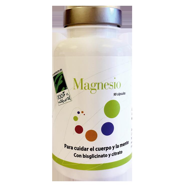 la mejor forma de absorber el magnesio