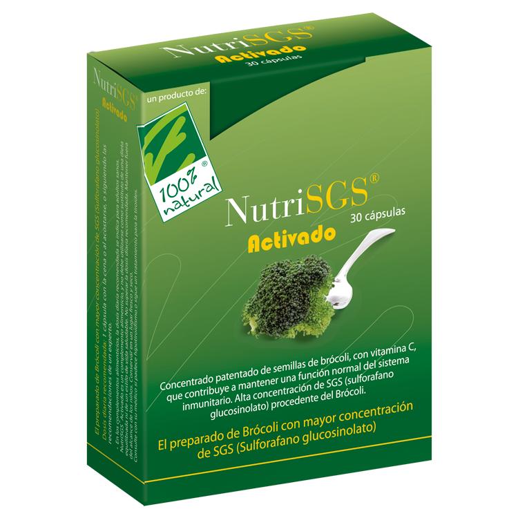 NutriSGS
