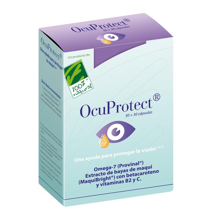 OcuProtect