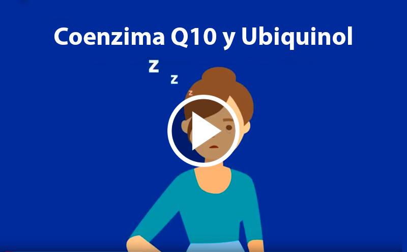 ¿Qué es la Coenzima Q10?