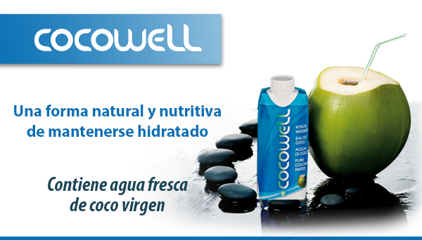 Cabecera Cocowell