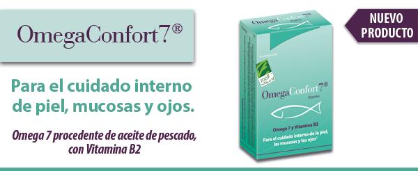 OmegaConfort 7 Cabecera